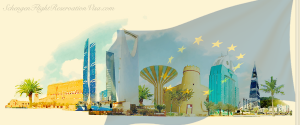 Schengen Visa for Saudi Passport Holders