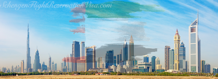 Schengen Visa for UAE Passport Holders and Citizens