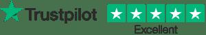 SFRV Trust Pilot Excellent Ratings